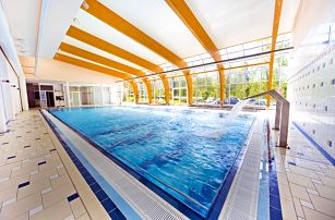 Exkluzivní wellness dovolená v Karlových Varech v 4* Spa Resortu Sanssouci