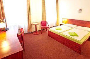 3denní dovolená v hotelu Centrál*** na Šumavě