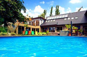 3–6denní wellness pobyt v Resortu Alžběta*** na Liptově pro 2 osoby s polopenzí