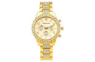 Dámské hodinky v luxusním provedení - 3 barvy