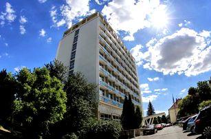 Relax spojený s wellness v Hotelu Magnólia **** v Piešťanech