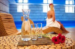 2 až 4denní wellness pobyt pro 1 nebo 2 osoby v hotelu Orient Palace v Polsku