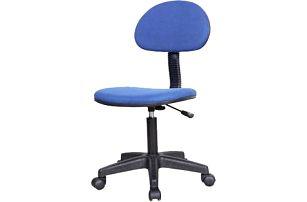 Dětská židle HS 05, modrá