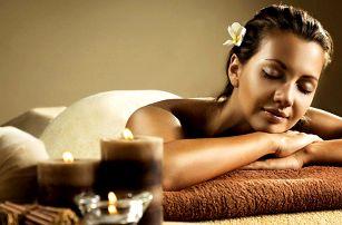 Kombinovaná masáž v Prostějově