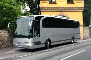 Drážďany: Adventní zájezd na 1 den pro 1 osobu + průvodce a doprava autobusem z Prahy