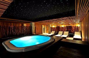 Luxusní wellness pobyt ve Via Jasná ***