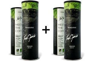 BIO káva nebo RAW kakao té nejvyšší jakosti