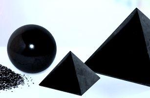 Šungit – kameny z hlubin Země