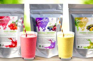 Smoothie Naturwell: Namíchejte si zdravý drink