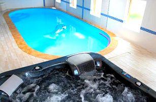 Wellness na 3 dny v oblíbeném Hotelu Rokytenka!