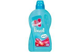 PERWOLL Color 2L (33 dávek) - speciální prací gel