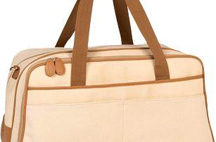 BABYMOOV Traveller Bag Savannah - taška