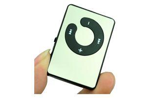 MP3 přehrávač - Micro SD černý - dodání do 2 dnů