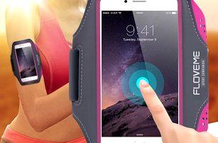 Pouzdro na smartphone pro běžce