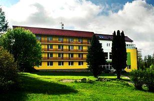 Až 8 dnů wellness ve Vysokých Tatrách