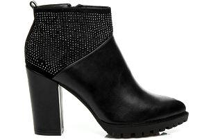 Dámská obuv FP005B 36