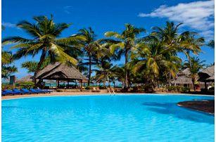 Zanzibar - Kiwengwa na 11 až 13 dní, light all inclusive s dopravou letecky z Prahy
