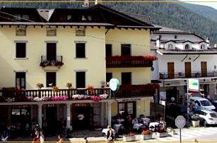 Itálie - Tonale/Ponte di Legno na 10 dní, polopenze s dopravou autobusem