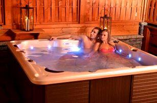 Luxusní dovolená v Tatragolf Mountain Resortu