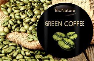 Green Coffee Bean extrakt na hubnutí a detoxikaci organismu