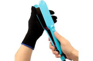 Rukavice pro tepelnou úpravu vlasů