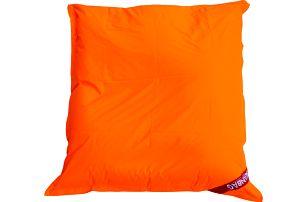 BeanBag Sedací pytel 179x140 perfekt fluo orange