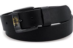 Pánský pásek - AB216579 Hnědý