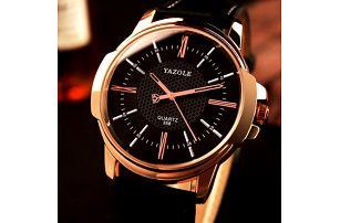 Pánské náramkové hodinky v elegantním provedení