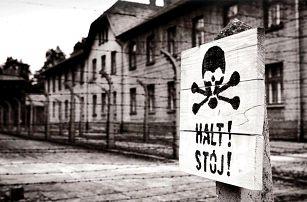 Zájezd do koncentračních táborů Osvětim a Březinka pro 1 osobu