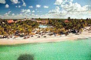 Dominikánská republika - Bayahibe na 8 až 9 dní, all inclusive s dopravou vídeň