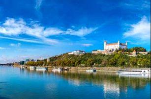 4* hotel u Bratislavy v krásném prostředí
