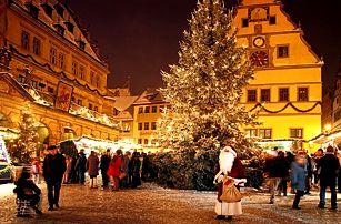 1 den plný nákupů v Bavorsku