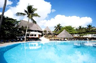 Zanzibar - Pingwe na 9 dní, all inclusive nebo polopenze s dopravou letecky z Prahy