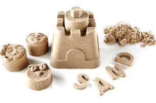 Tekutý písek pro děti - 500g v balení
