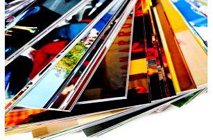 Fotografie: 3 velikostní formáty a dlouhá životnost barev nebo pexeso z vlastní fotografie