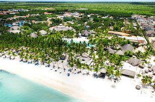 Dominikánská republika - na 8 až 9 dní, all inclusive s dopravou vídeň