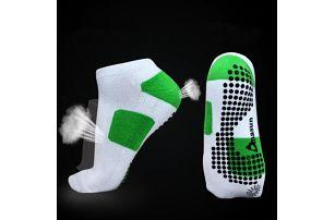 Dámské protiskluzové sportovní ponožky