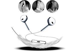 Elegantní chytrá sluchátka
