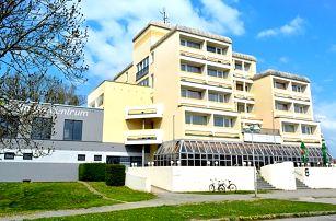3–4denní pobyt s možností wellness pro 2 v hotelu Lucia*** v jižních Čechách