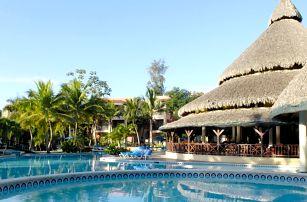 Dominikánská republika - Punta Cana na 11 dní, all inclusive s dopravou letecky z Prahy