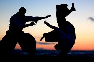 5 lekcí aikida – zvýší kondici i sebevědomí
