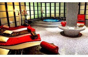 3denní wellness pobyt v hotelu Morris v České Lípě pro 2 s polopenzí
