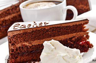 Sladké pokušení v kavárně Sweet Sisi
