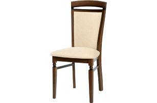 Jídelní židle Komtesa 2 - ořech italský