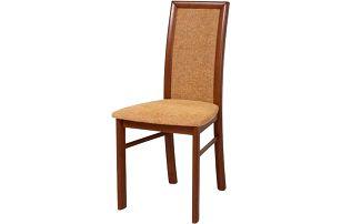 Jídelní židle Frez - višeň primavera
