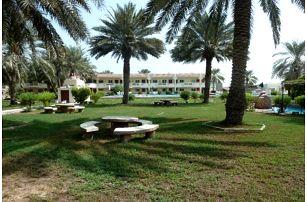 Spojené arabské emiráty - Umm Al Quwain na 8 až 11 dní, all inclusive nebo polopenze s dopravou letecky z Ostravy nebo letecky z Prahy