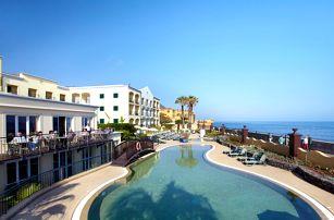Madeira - Funchal na 8 až 11 dní, polopenze nebo snídaně s dopravou letecky z Prahy