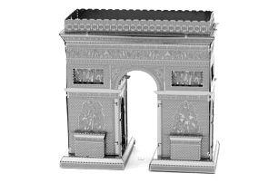 3D puzzle - Vítězný oblouk - dodání do 2 dnů