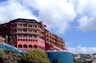 Madeira - Caniço na 8 dní, polopenze s dopravou katowice