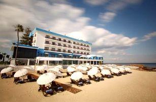 Kypr, Famagusta, letecky na 8 dní se snídaní
